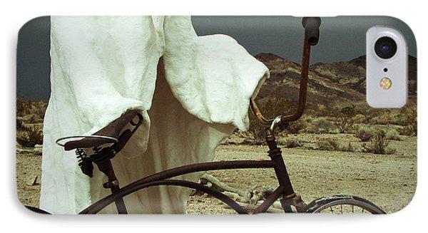 Ghost Rider IPhone Case