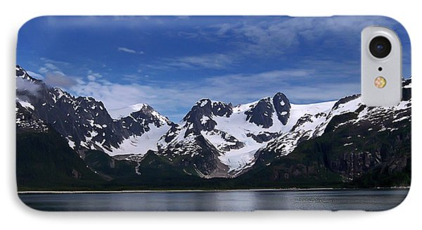 Glacier View IPhone Case