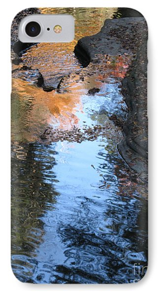 Glen Reflection IPhone Case