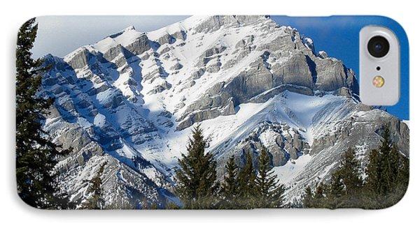 Glorious Rockies IPhone Case