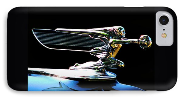 Goddess Of Speed IPhone Case