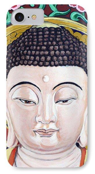 Goddess Tara IPhone Case