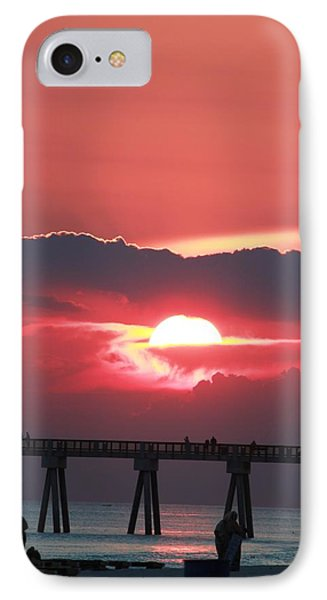 God's Artwork IPhone Case