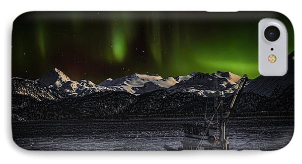 Going Home IPhone Case