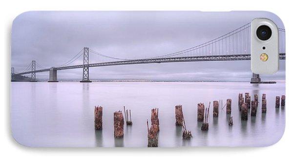 Good Morning San Francisco IPhone Case