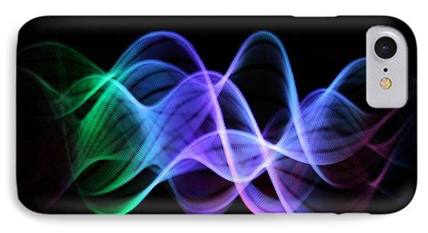 Good Vibrations IPhone Case