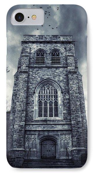 Gothic IPhone Case