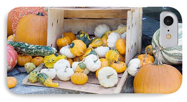 Gourd Crate IPhone Case