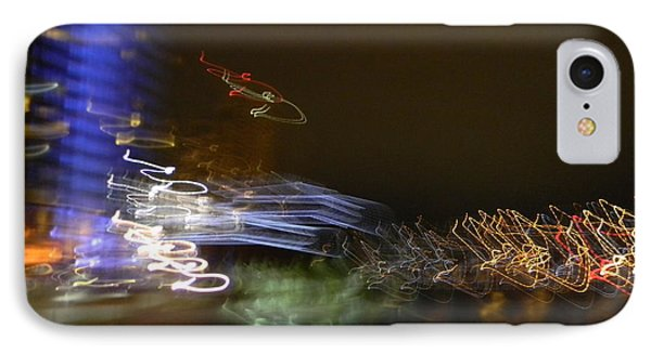 G.r. Grand River Dazzling Lights IPhone Case