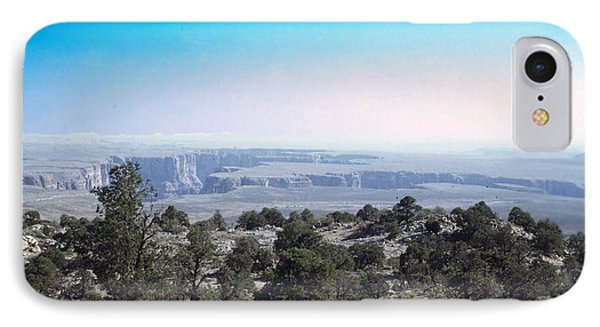 Grand Canyon 1972 IPhone Case