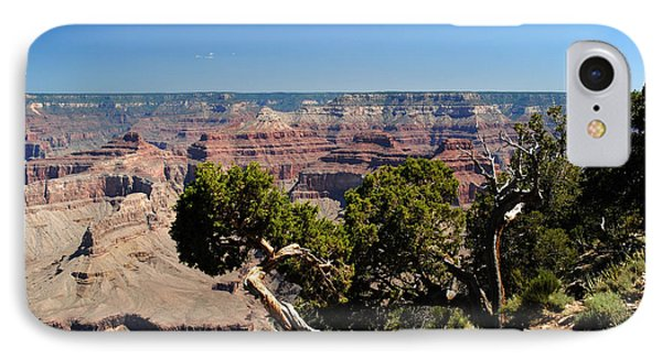 Grand Canyon West IPhone Case