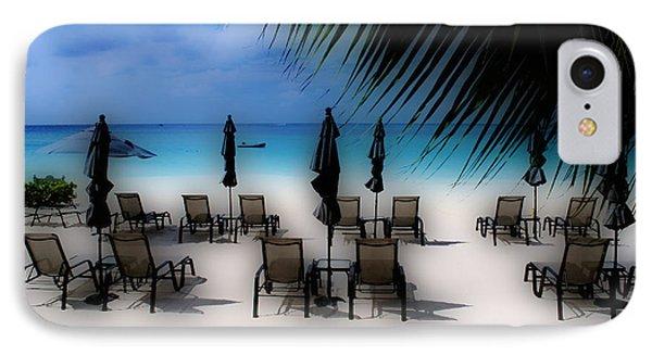 Grand Cayman Dreamscape IPhone Case