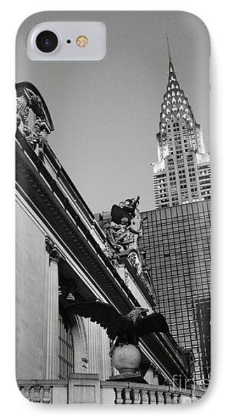 Grand Empire State IPhone Case