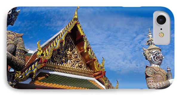 Grand Palace, Bangkok, Thailand IPhone Case