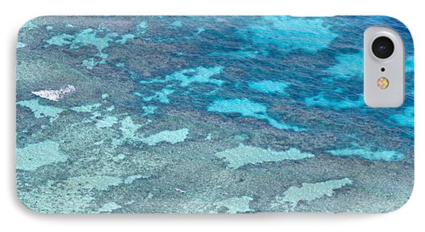 Great Barrier Reef From The Air IPhone Case