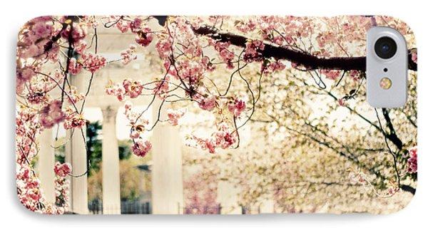 Grecian Spring IPhone Case