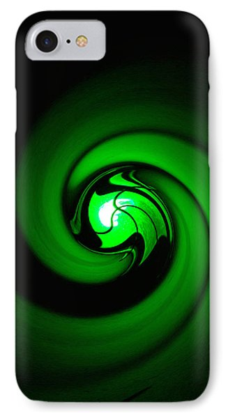Green Lantern  IPhone Case