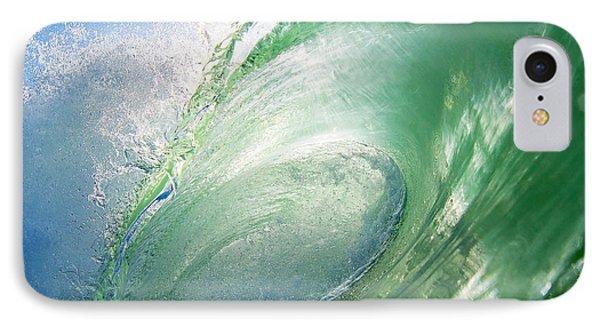 Green Machine IPhone Case