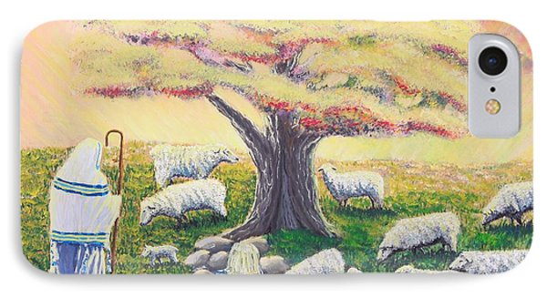 Green Pasture  IPhone Case