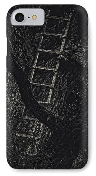 Grimm Expectations IPhone Case