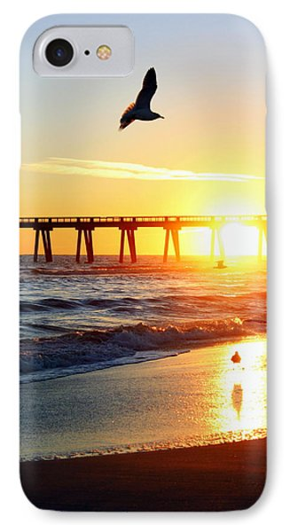 Guardians Of The Gulf IPhone Case