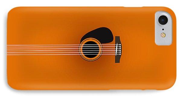 Guitar 2 IPhone Case