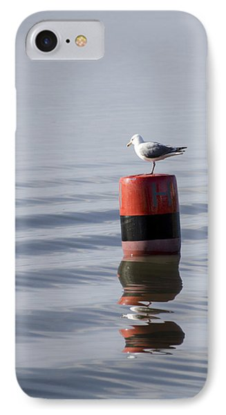 Gull IPhone Case