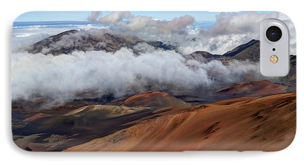 Haleakala Meaning House Of The Sun IPhone Case
