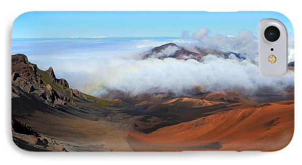 Haleakala Vista IPhone Case