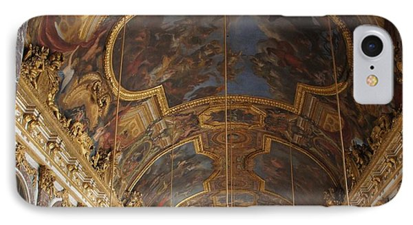 Hall Of Mirrorsversailles IPhone Case