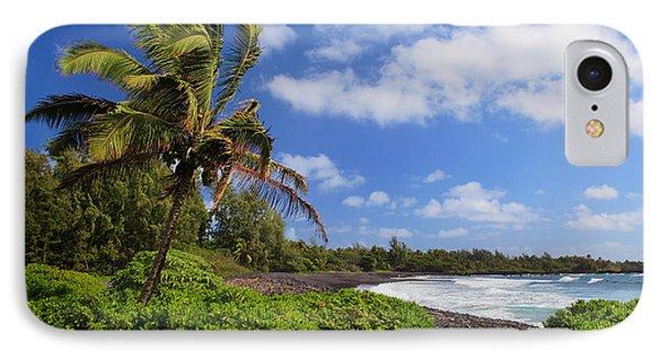 Hana Beach IPhone Case