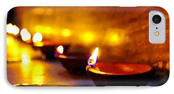 Happy Diwali IPhone Case