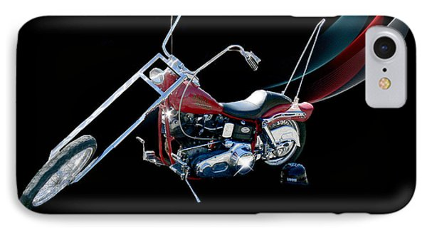 Harley IPhone Case