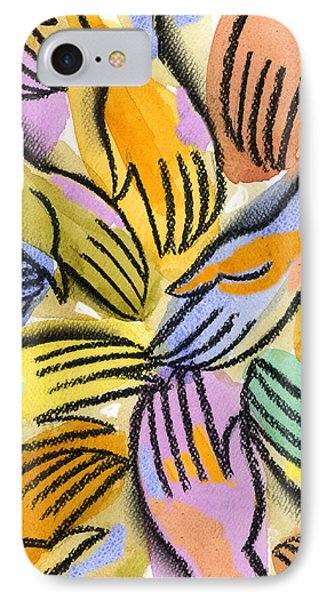 Multi-ethnic Harmony IPhone Case