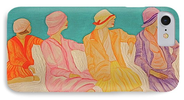 Hats By Jrr IPhone Case