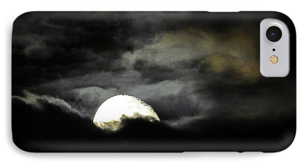 Haunting Horizon IPhone Case