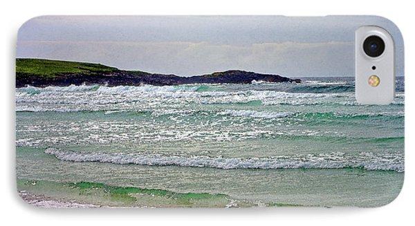 Hebridean Beach IPhone Case