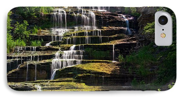 Hector Falls IPhone Case