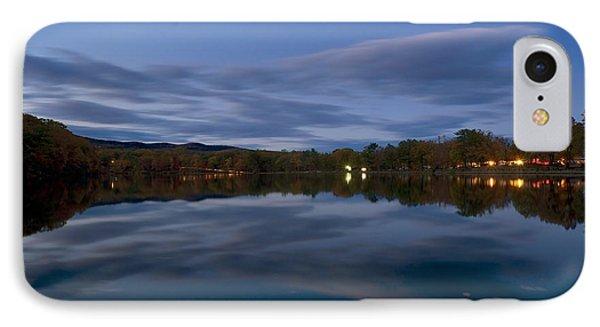 Hessian Lake IPhone Case