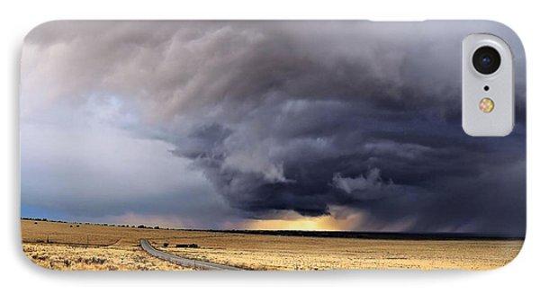 High Desert Drama IPhone Case