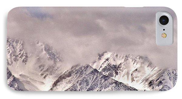 High Sierra Cool IPhone Case