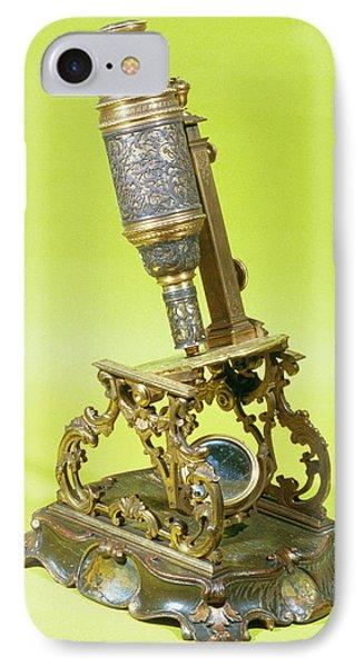 Iphone 8 Microscope