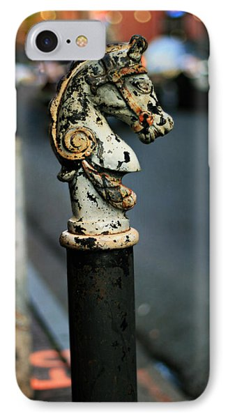 Hitching Post #1 IPhone Case