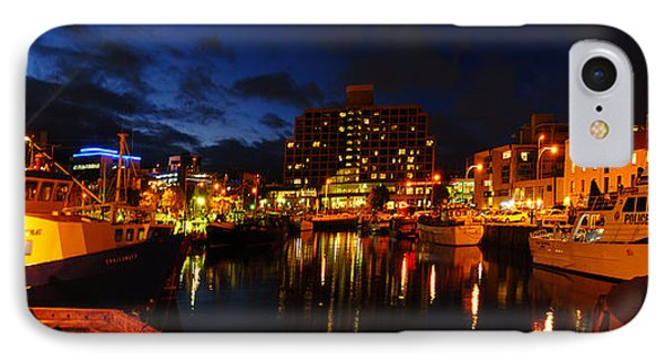 Hobbart Tasmania IPhone Case