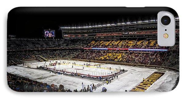Hockey City Classic IPhone Case