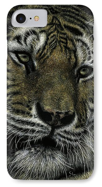 Holding Court IPhone Case