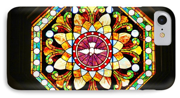 Holy Spirit IPhone Case