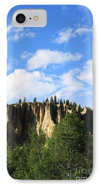 Hoodoos IPhone Case