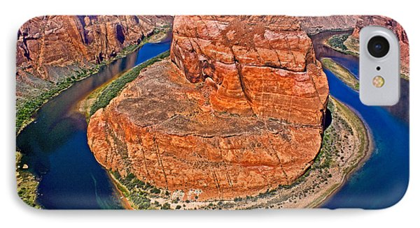 Horseshoe Bend IPhone Case