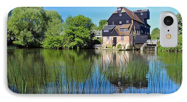 Houghton Mill IPhone Case